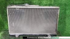 Радиатор двигателя  3C-TE TOYOTA CARINA CT216  (Тойота Карина)