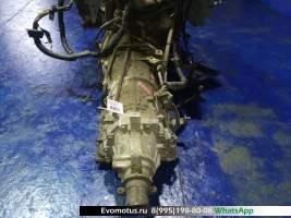 АКПП UM100 на  F8 MAZDA BONGO BRAWNY SKE6VM ( Мазда Браун)