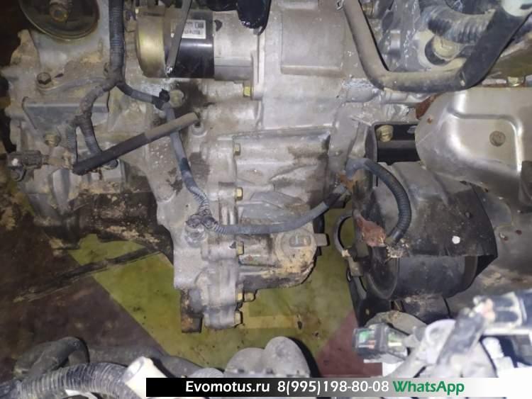 АКПП RE4F04B FT44 на VQ23 NISSAN   TEANA J31 (Ниссан  Теана)