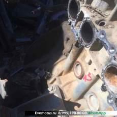 блок двигателя 4S TOYOTA CRESTA SX80 (Тойота Креста )