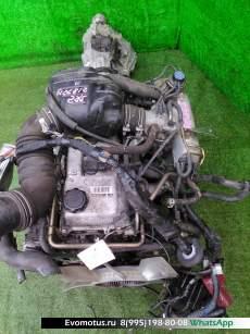 Двигатель 3RZ-FE TOYOTA HIACE REGIUS RCH47 (Тойота Хайс Региус)
