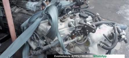 Двигатель 3S-FE TOYOTA NOAH SR40 (тойота ноах)