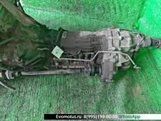 АКПП 3180LE 1JZ-GE TOYOTA CROWN JZS153  (Тойота Краун )