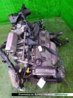 Двигатель 5A-FE TOYOTA SPRINTER AE110 (Тойота Спринтер)
