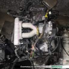 Двигатель 1JZ TOYOTACRESTA JZX90 (Тойота Креста)