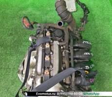 Двигатель 1ZZ-FE на TOYOTA ALLEX ZZE124 (Тойота Аллекс)