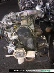 двигатель G16A на SUZUKI ESCUDO TD01W (сузуки эскудо)