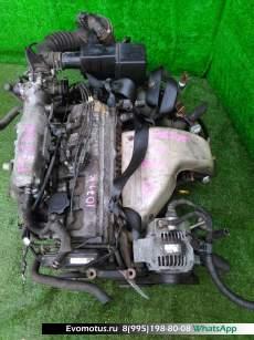 Двигатель 5S-FE TOYOTA HARRIER SXU15 (Тойота Харриер)