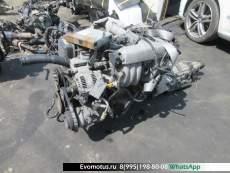 Двигатель 1GFE TOYOTA CHASER GX90 (Тойота Чайзер)