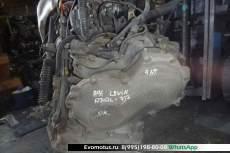 АКПП A240L-712 на 5A-FHE TOYOTA LEVIN AE91 ( Тойота Левин )