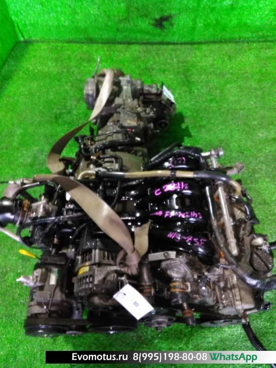 двигатель на 3SZ-VE TOYOTA  LITEACE S412M (Тойота ЛайтЭйс)