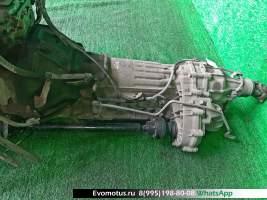 АКПП 3180LS 1JZ-GE TOYOTA MARK JZX105  (Тойота Марк)