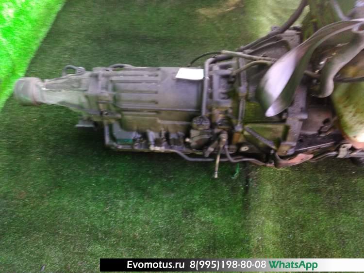 акпп 041LE, A341E F282  на 1JZ-GE TOYOTA  CROWN JZS130 (Тойота Краун)
