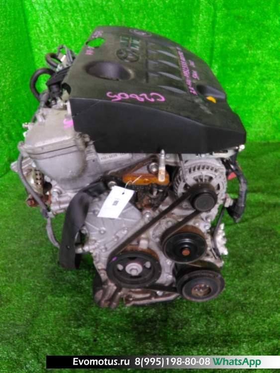 двигатель на 3ZR-FAE TOYOTA  AVENSIS ZRT272 (Тойота Авенсис)