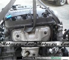 двигатель ZC на HONDA INTEGRA DB9 ( хонда интегра)