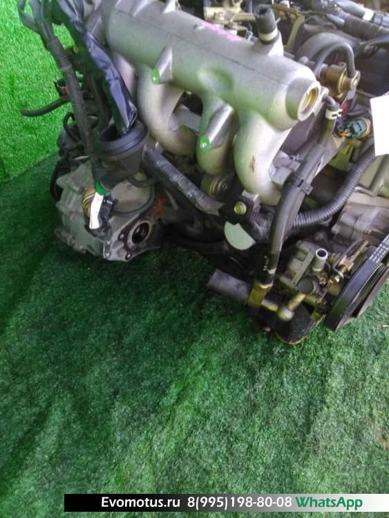 двигатель  QG18DE на NISSAN BLUEBIRD QU14;W11;VW11;QP11;N16;G10 (Ниссан Блюберд)