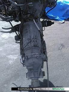 АКПП  tz1b7lhcba на ej253 SUBARU OUTBACK bp9 (Субару Аутбэк )