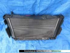 Радиатор двигателя  2GR TOYOTA ESTIMA GSR55  (Тойота Эстима)