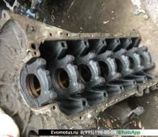 блок двигателя 1JZ TOYOTA CHASER JZX90 (Тойота Чайзер )