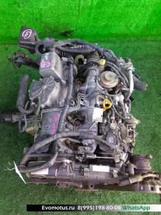 Двигатель 2C TOYOTA COROLLA CE114 (Тойота Королла)