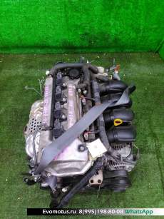 Двигатель 1ZZ-FE TOYOTA VISTA ZZV50 (Тойота Виста)