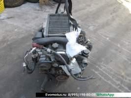 Двигатель 1KZ-TE TOYOTA PRADO KZJ90 (Тойота Прадо)