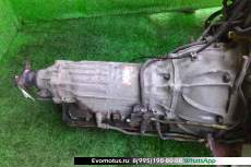 АКПП 30-41LE на 1UZ-FE TOYOTA CROWN MAJESTA UZS151 ( Тойота Краун)