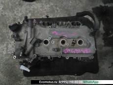 головка блока на 3GR-FSE TOYOTA  CROWN GRS183 (Тойота Краун)