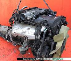 двигатель 2JZ-GE на TOYOTA ARISTO JZS147 (тойота аристо) трамблер