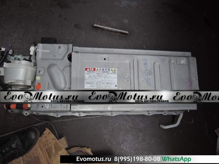 Высоковольтная батарея на 2ZR-FXE TOYOTA PRIUS ZVW30 (Тойота Приус)