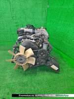 Двигатель 1JZ-FSE TOYOTA BREVIS JCG10 (Тойота Бревис)