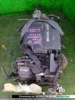 Двигатель 1G-FE TOYOTA CHASER GX115 (Тойота Чайзер)
