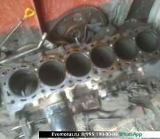 блок двигателя 1FZ-FE TOYOTA LAND CRUISER FZJ80 (Тойота Ленд Крузер )