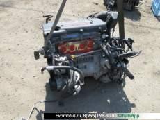 Двигатель 2AZ TOYOTA VANGUARD ACA33 (Тойота Вэнгард )