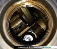 двигатель HCE на DAIHATSU CHARADE G102S (дайхацу шарад)