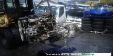 Двигатель  4D34 MITSUBISHI  CANTER FE63CEV (Мицубиси Кантер)