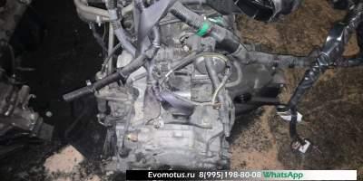 АКПП RE4F04B FN40 на VQ25 NISSAN   CEFIRO PA33 (Ниссан  Цефиро)