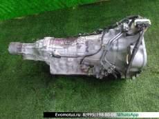 АКПП  на FA20 TOYOTAGT86 ZN6 (Тойота GT86)