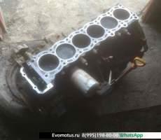 блок двигателя 1FZ TOYOTA LAND CRUISER FZJ80 (Тойота Ленд Крузер )