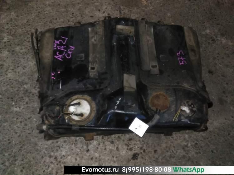 топливный бак на 1AZ-FE TOYOTA  RAV4 ACA21 (Тойота Рав 4)  передний левый