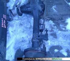 Кардан на f8 MAZDA BONGO sk82t (Мазда  БОНГО) задний