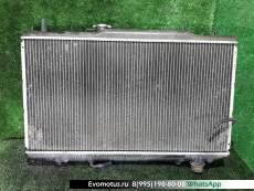 Радиатор двигателя  3S-GTE TOYOTA CALDINA ST215  (Тойота Калдина)