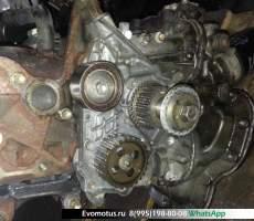 блок двигателя 3S TOYOTA CALDINA ST246 (Тойота Калдина )