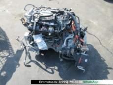 Двигатель 2ZR TOYOTA PRIUS ZVW30 (Тойота Приус)