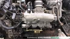 Двигатель 3SGTE TOYOTACALDINA ST246 (Тойота Калдина)