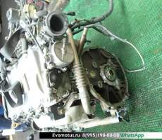 двигатель YD22DD на NISSAN SUNNY SB15 (Ниссан Санни)