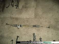 Рулевая рейка K6A SUZUKI WAGON MC21S