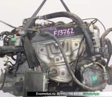 двигатель ZC Honda Integra DC1 (Хонда Интегра)