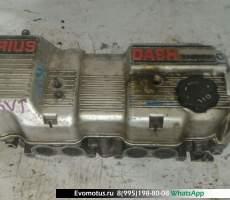 Головка блока цилиндров на Mitsubishi G63BT