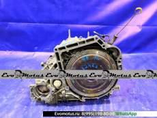 АКПП B5RA на K24Z HONDA CR-V RM4 ( хонда срв)